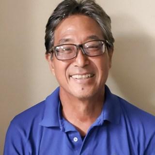 Brian Fukuda